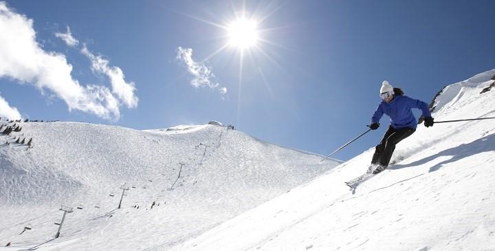 Mejores estaciones de ski