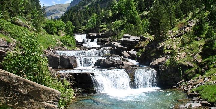 Parque Nacional de Ordesa y Monte Perdido1