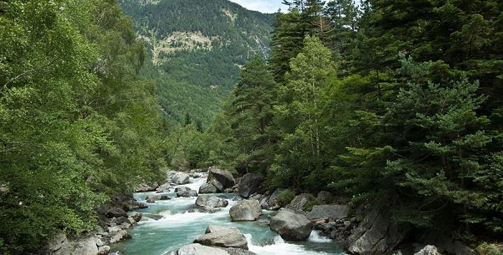 Parque Nacional de Ordesa y Monte Perdido2