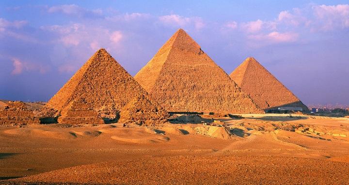 Piramides de Guiza1