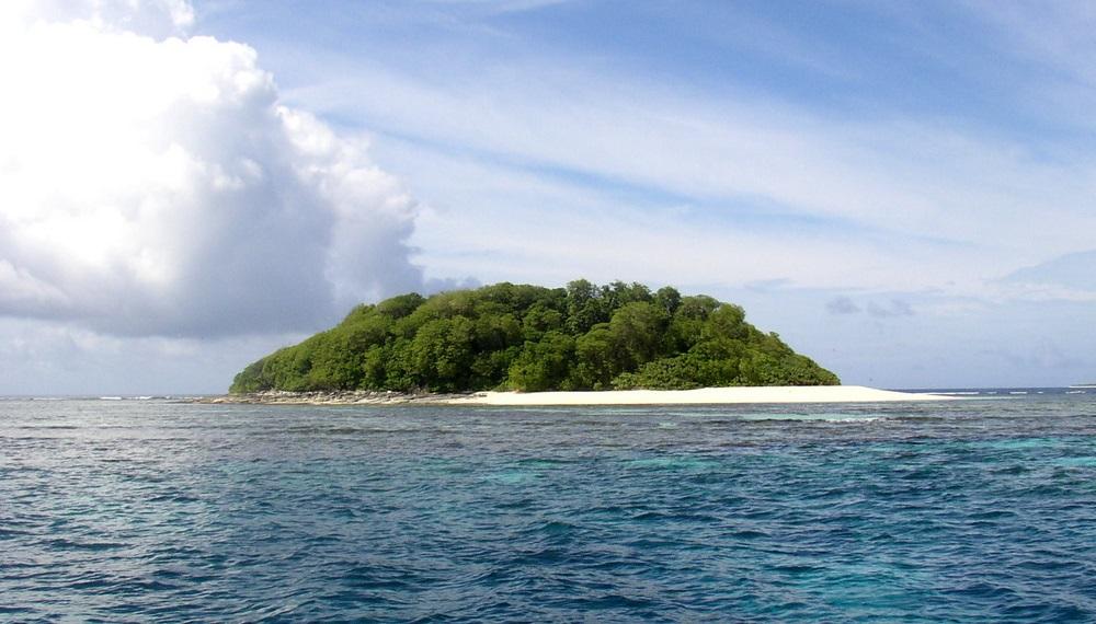 Tahifehifa Island