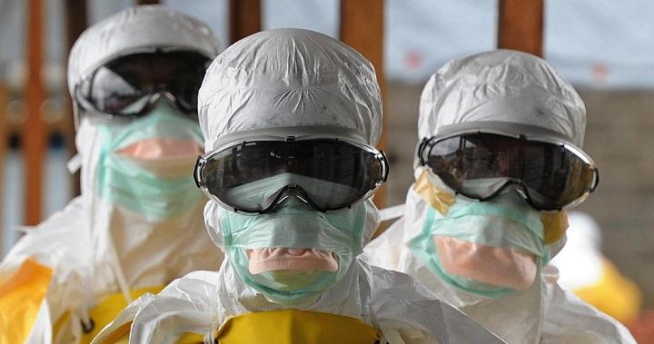 paises no viajar ebola