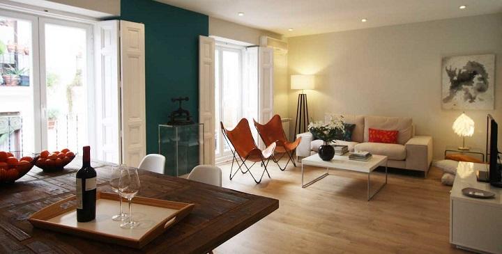 Ventajas e inconvenientes de alquilar un apartamento for Alquilar un apartamento en sevilla
