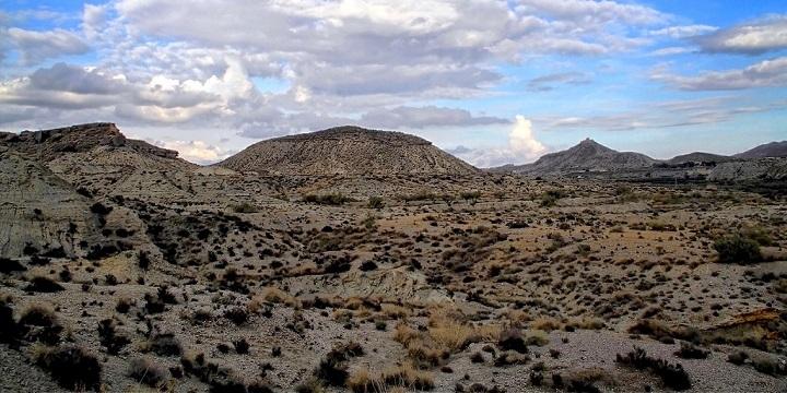 Desierto de Tabernas Almeria1