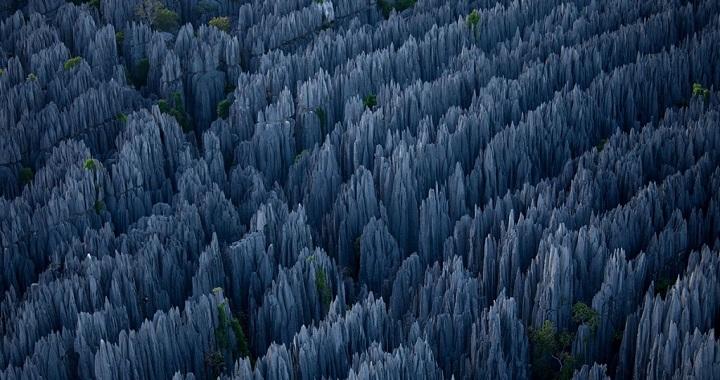 Parque Nacional Tsingy Madagascar