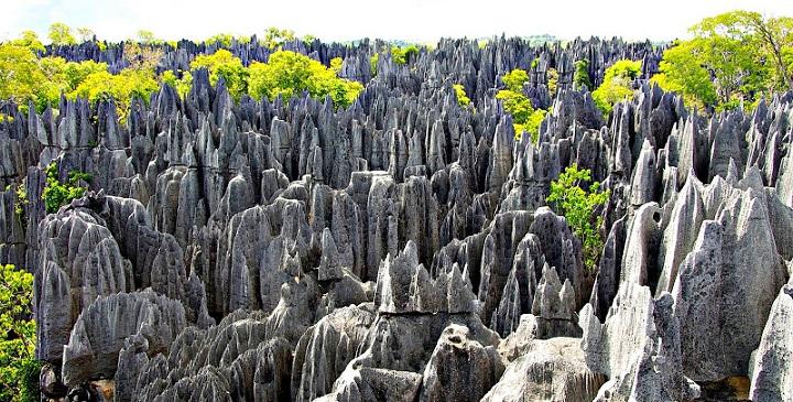 Parque Nacional Tsingy Madagascar1