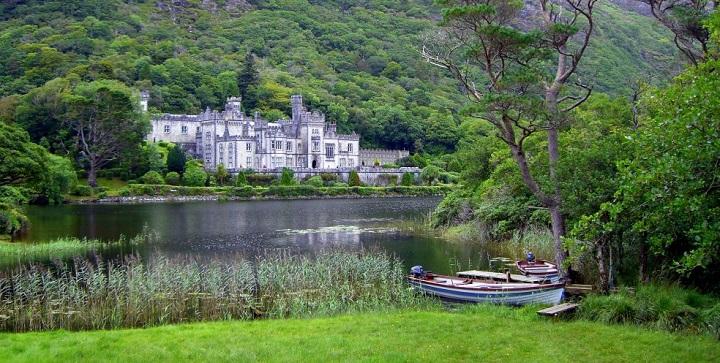 Parque Nacional de Connemara Irlanda3