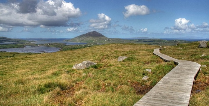 Parque Nacional de Connemara Irlanda6