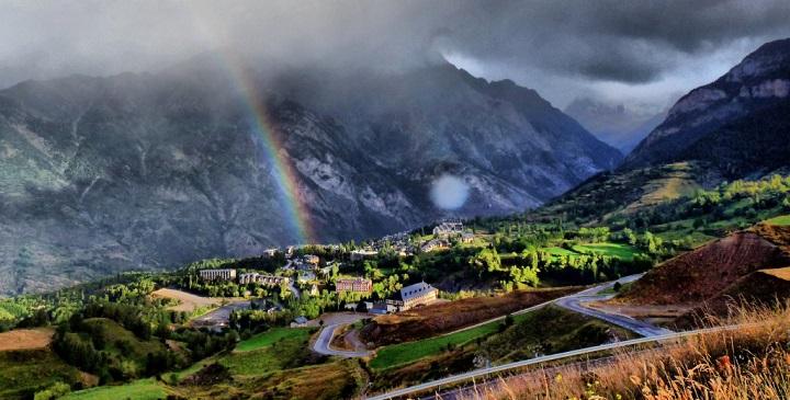 Valle de Benasque Aragon1