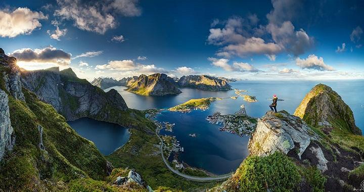 razones visitar noruega