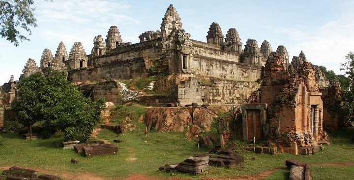 Angkor Camboya2