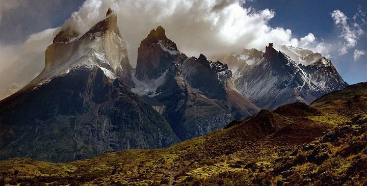 Parque Nacional Torres del Paine1