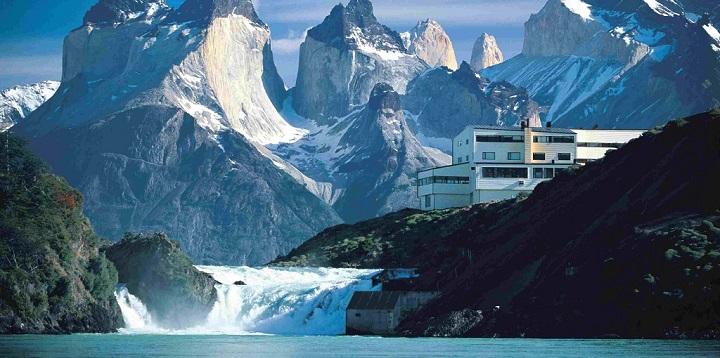 Parque Nacional Torres del Paine3