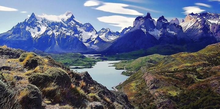 Parque Nacional Torres del Paine4