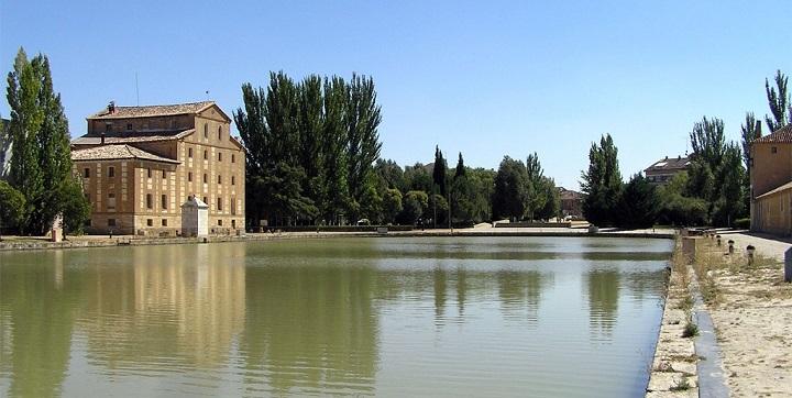 Canal Castilla2