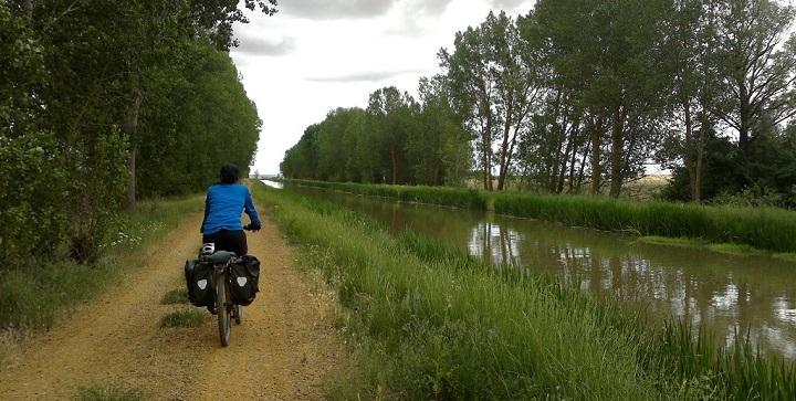 Canal Castilla5