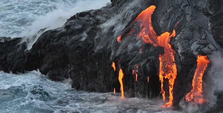 Parque Nacional de los volcanes Hawai2