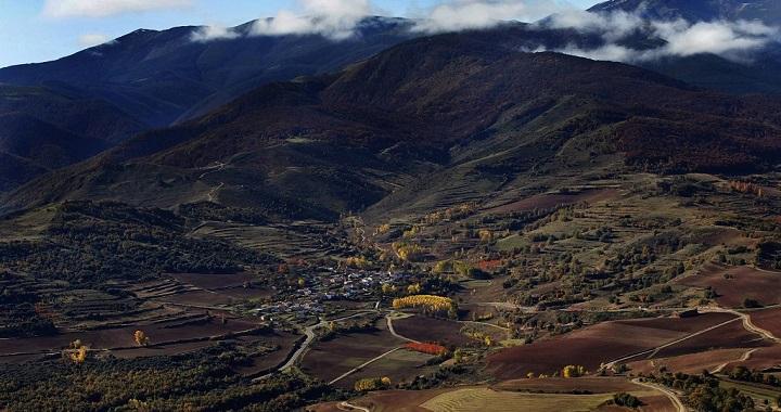 Sierra de la Demanda Burgos