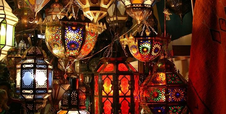 Zoco Marrakech Marruecos2
