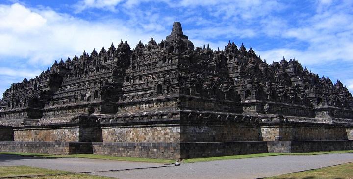 Borobudur Indonesia1
