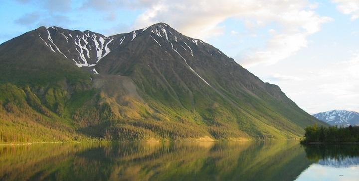 Kluane National Park Canada2