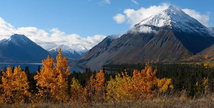 Kluane National Park Canada3