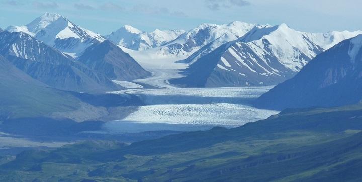 Kluane National Park Canada4