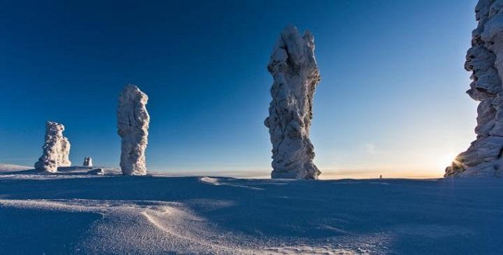 Los Siete Gigantes Montes Urales3