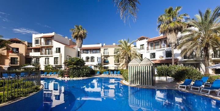 Port Aventura Hotel PortAventura