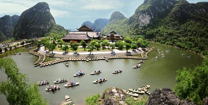 Trang An Vietnam2
