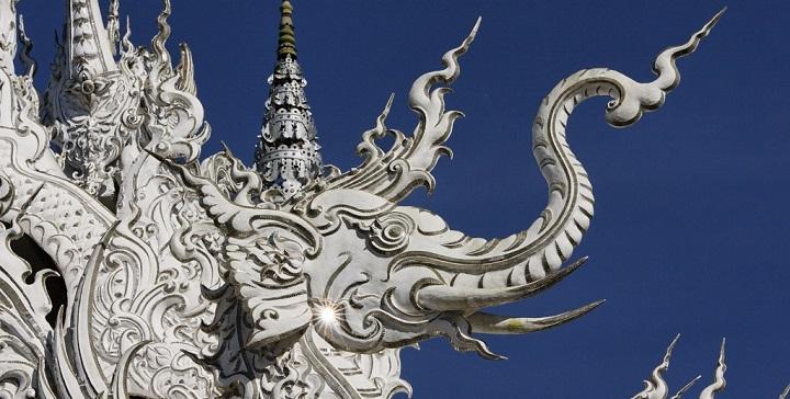 Wat Rong Khun Tailandia2
