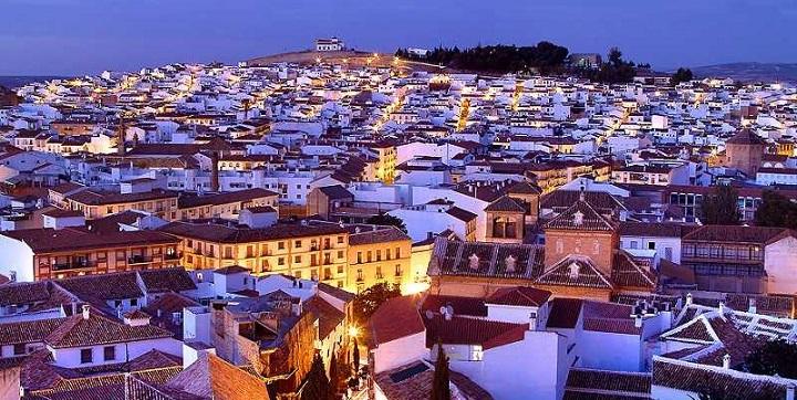 Gran Sendero de Malaga Andalucia2