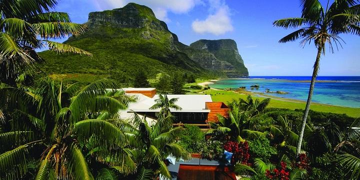 Isla de Lord Howe Australia4