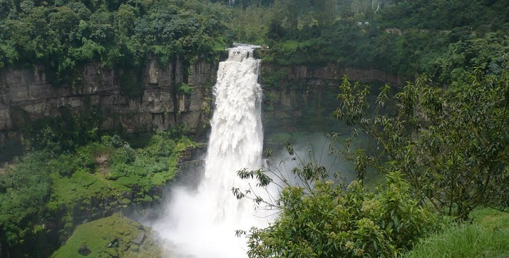 Salto de Tequendama Colombia1