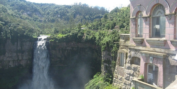 Salto de Tequendama Colombia2