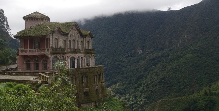 Salto de Tequendama Colombia3