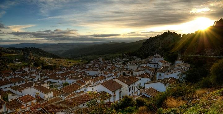 Sierra de Grazalema Andalucia1