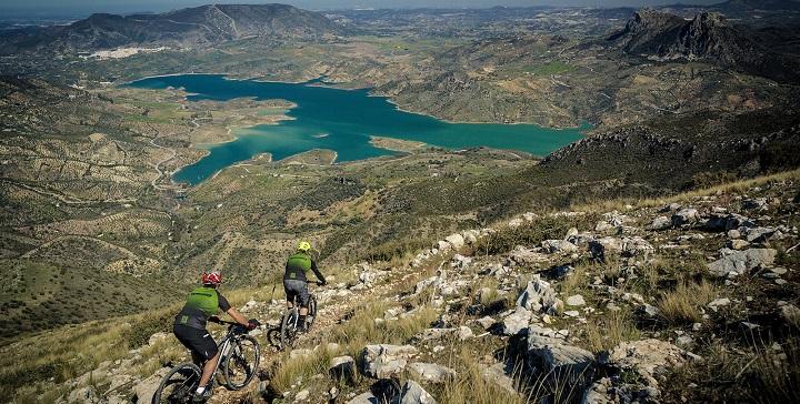 Sierra de Grazalema Andalucia3