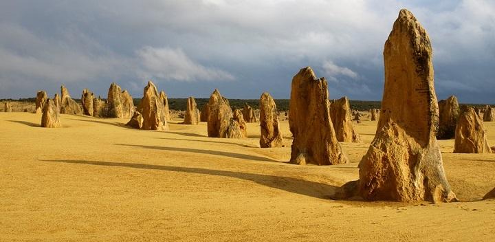 The Pinnacles Australia1