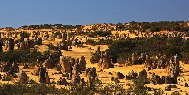 The Pinnacles Australia2