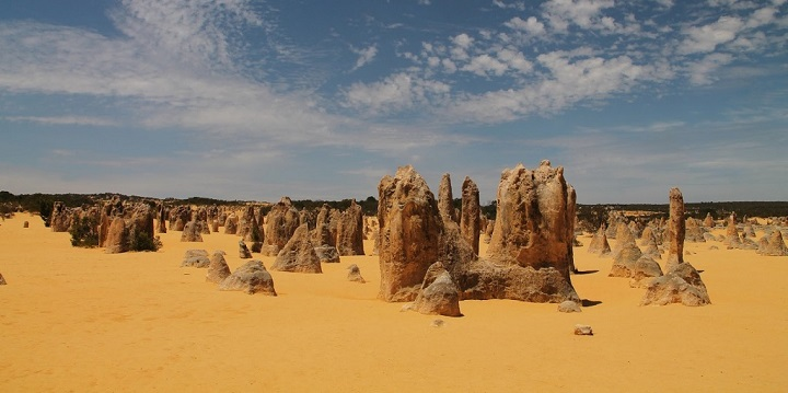 The Pinnacles Australia3