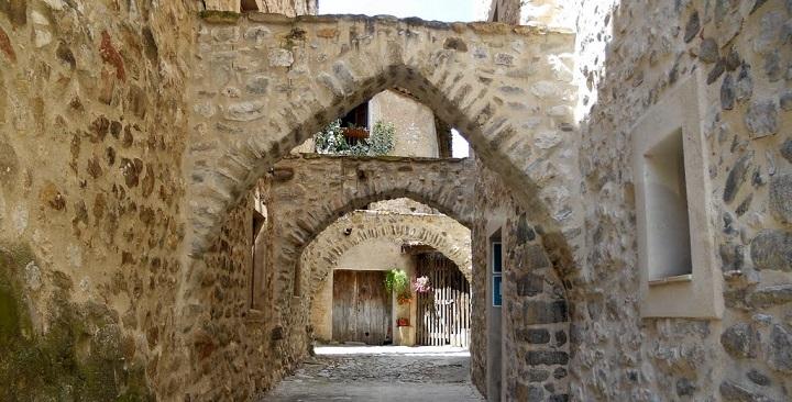 Besalu Cataluna2