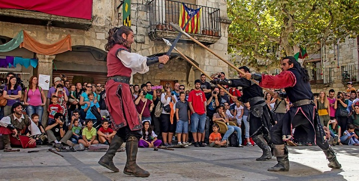 Besalu Cataluna4