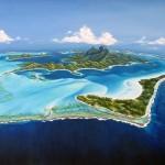 Las 10 mejores islas del mundo en 2015