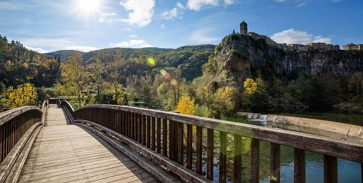 Castellfollit de la Roca Catalunya3