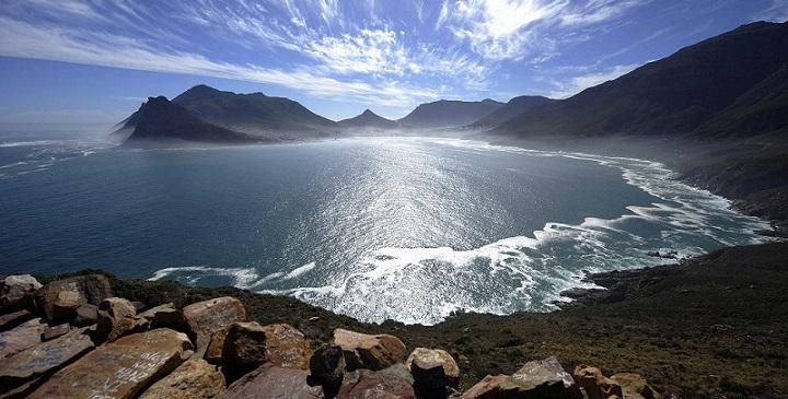 Ciudad del Cabo1