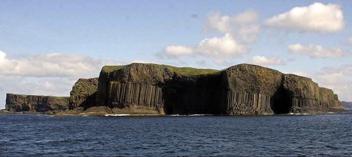 Cueva Fingal Escocia1
