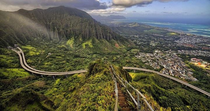 Haiku Stars Hawai