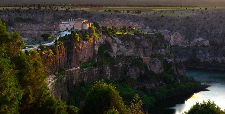 Hoces del Duraton Segovia3