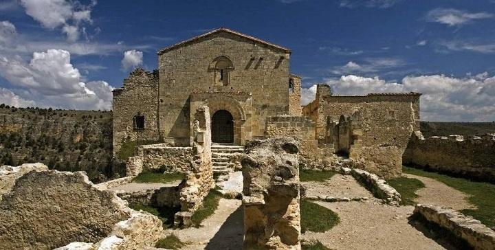 Hoces del Duraton Segovia4